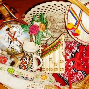 Cosuri cu produse traditionale